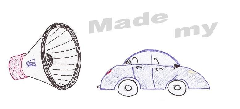 Lautsprecher...Made my Auto. Das richtige Lautsprechersystem ist entscheidend!