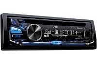 JVC KD-R871BT Autoradio Vergleich