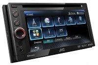 JVC KW-AV61BTE Autoradio Vergleich