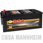 BSA Truck Star
