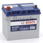 Bosch 60A