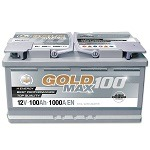 Goldmax100 AGM