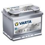 Varta Start-Stop 60A