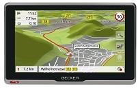 Becker active.6s CE Test