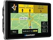 Blaupunkt Travelpilot 53 Test